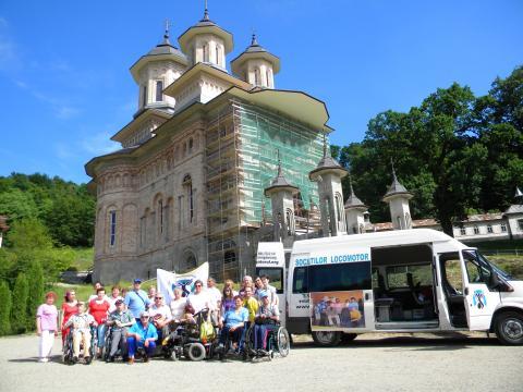 Excursie in Ardeal, 2-10 iunie. Jurnal de calatorie.